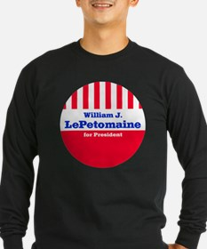 LePetomaine Long Sleeve T-Shirt