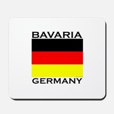 Bavaria, Germany Mousepad