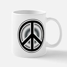 Vintage Peace symbol Mug