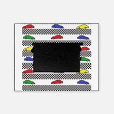 Personalize Car Image Picture Frame