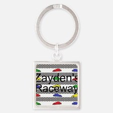 Personalize Car Image Keychains