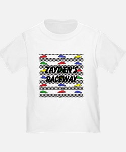 Personalize Car Image T-Shirt