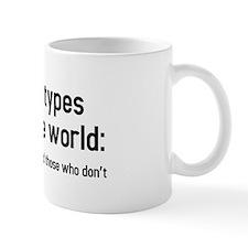 binary Mugs