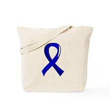 Awareness Ribbon 3 Dysautonomia Tote Bag