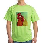 Buttercup Pair Green T-Shirt