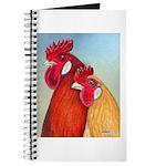 Buttercup Pair Journal