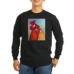 Buttercup Pair Long Sleeve Dark T-Shirt