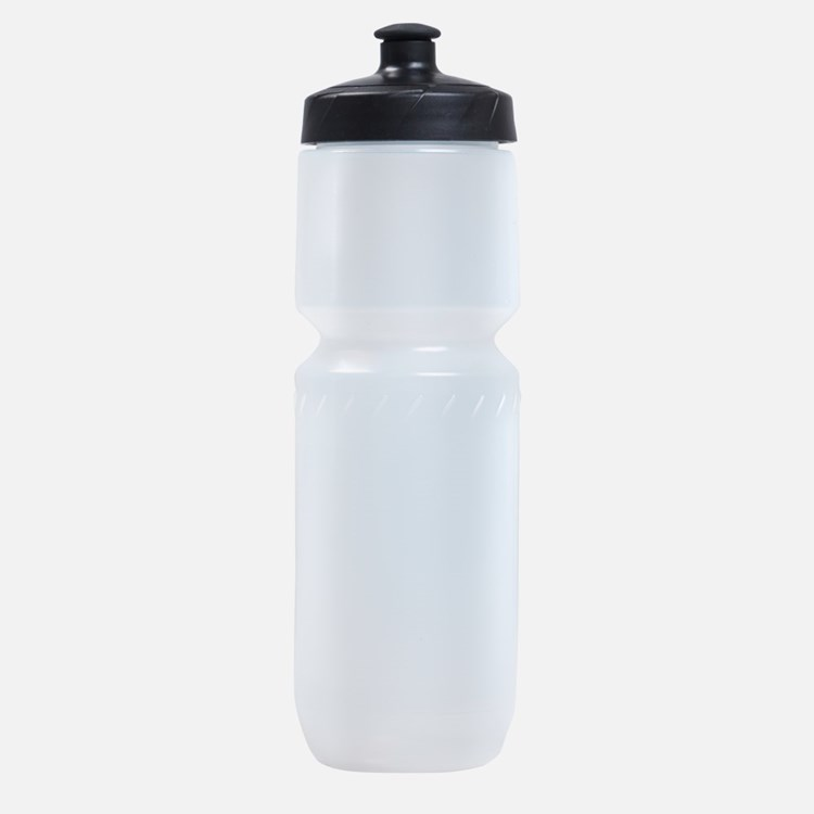 Pulled In Different Directions Sports Bottle