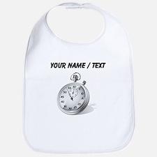 Custom Stopwatch Bib