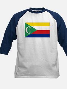 Flag Comoros Tee