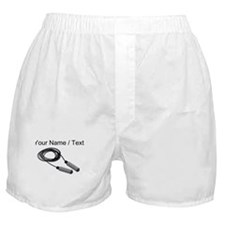 Custom Jump Rope Boxer Shorts