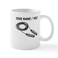 Custom Jump Rope Mugs