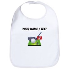 Custom Golf Icon Bib