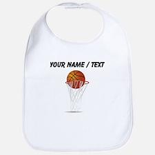 Custom Basketball Hoop Bib