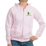 Intensely irish dance troupe Zip Hoodies