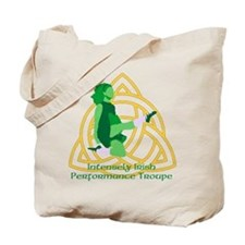 Intensely Irish Tote Bag