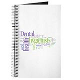 Dental hygienist Journals & Spiral Notebooks