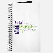 Cute Dental hygiene Journal