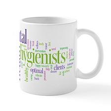 Dental Hygienists Mugs