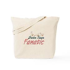TOP Swim Fanatic Tote Bag