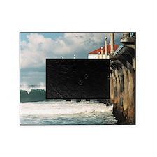 Manhattan Beach Pier  Picture Frame