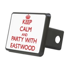 Keep calm and Party with Eastwood Hitch Cover