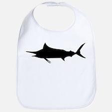 Marlin Fish Bib