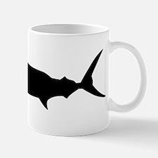 Marlin Fish Mug