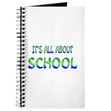 About School Journal
