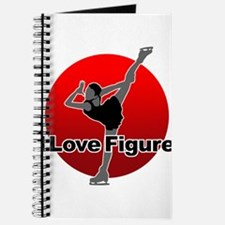I Love Figure Journal