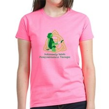 Intensely Irish Women'S Dark T-Shirt