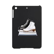 Figure Skating Skates iPad Mini Case
