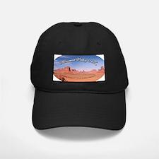 Monument Valley, AZ. Cap