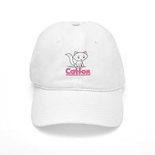 Catfox Baseball Cap