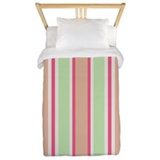 Spring Time Twin Duvet