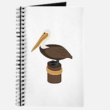 Brown Pelican Journal