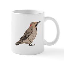 Northern Flicker Mugs