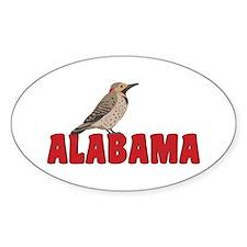 Alabama Decal