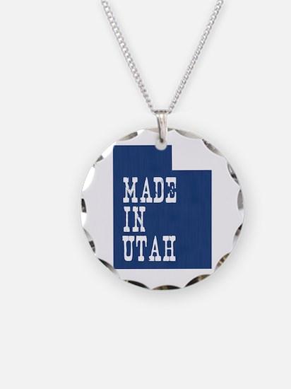 Utah Necklace