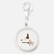 Willow Ptarmigan Charms
