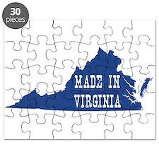 Virginia Puzzle