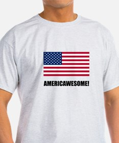 Americawesome T-Shirt