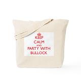 Bullock Totes & Shopping Bags