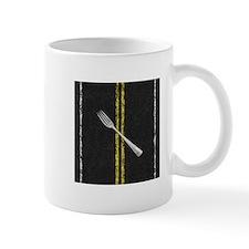 Fork In Road Mugs