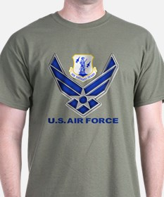 Air National Guard T-Shirt