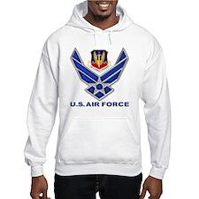 Air Combat Command Jumper Hoody