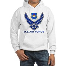 Air Education Command Jumper Hoody