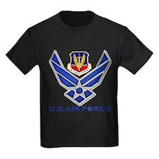Air Combat Command T