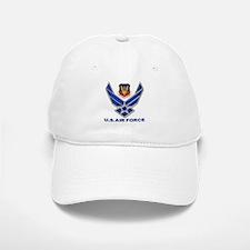 Air Combat Command Baseball Baseball Cap