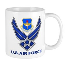Air Education Command Mug